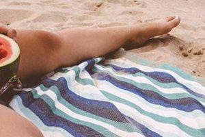 O Κωνσταντίνος Χαρδαβέλλας σας ενημερώνει: Τι να τρώτε στην παραλία για σωστό βάρος και γρήγορη χώνεψη