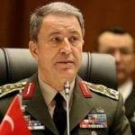Ακάρ: Η Ελλάδα είναι απαράδεκτο να έχει στρατιωτικοποιήσει 16 από τα 23 νησιά