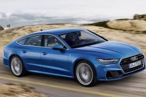 Ανάκληση Audi A4, A5, A6, A7 και Q5 για αντικατάσταση της γεννήτριας-μίζας
