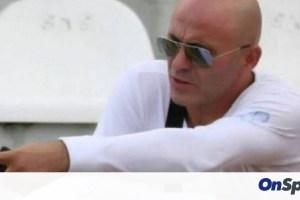 Απόλλων Λάρισας: Η προτεραιότητα για τη νέα σεζόν