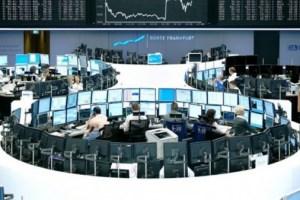 Απώλειες στις αγορές της Ευρώπης