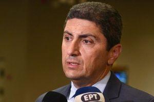 Αυγενάκης:  Μου ζήτησαν 200-300 χιλιάδες ευρώ από την ΕΠΟ για τον φάκελο του Conference