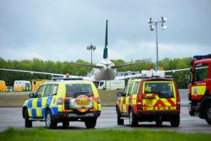 Βρετανία: Σύλληψη τεσσάρων φερόμενων ως τρομοκρατών