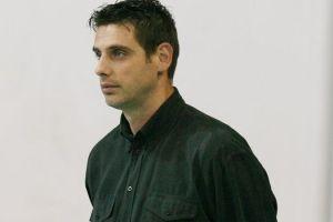 Βόλεϊ: Ο Κράβαρικ παίκτης - προπονητής στον Απόλλωνα Καλαμαριάς