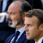 Γαλλία: Εν αναμονή της νέας κυβέρνησης Μακρόν – Αναλαμβάνει δήμαρχος Χάβρης ο Φιλίπ