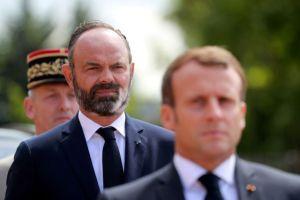 Δεκτή από Μακρόν η παραίτηση Φιλίπ – Νέος πρωθυπουργός στη Γαλλία εντός της ημέρας
