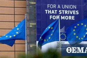 ΕΕ: «Καμπανάκι» για πιθανές ελλείψεις σε σύρριγες σε ένα ενδεχόμενο εμβόλιο για τον κορωνοϊό