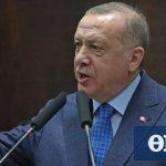Ερντογάν στην Ευρώπη: «Εάν εμείς χάσουμε μία, εσείς θα χάσετε 10!»