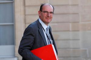 Ζαν Καστέξ, ο νέος πρωθυπουργός της Γαλλίας | DW | 03.07.2020