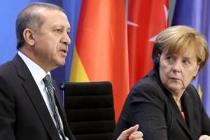 Η Γερμανία έχει πλέον το πάνω χέρι έναντι της Τουρκίας - Ειδήσεις - νέα - Το Βήμα Online