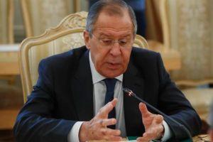 Η Ρωσία ανοίγει και πάλι την πρεσβεία στη Λιβύη –  «Ναι» Λαβρόφ σε νέα κυβέρνηση