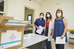 Η Alpha Bank στηρίζει τις Μονάδες Υγείας των νησιών με δωρεές ιατρικών μηχανημάτων