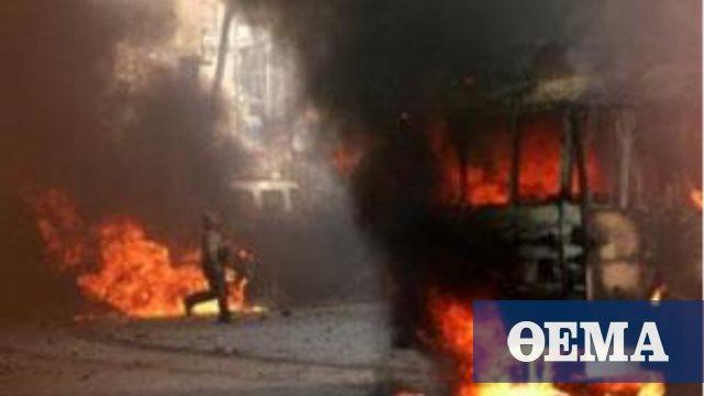 Ιράν: Έκρηξη κοντά στην Τεχεράνη - Τουλάχιστον 13 νεκροί - Βίντεο