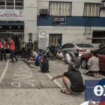 Κορωνοϊός - Φιλιππίνες: Στους 1.534 οι θάνατοι - Πάνω από 56.000 τα επιβεβαιωμένα κρούσματα