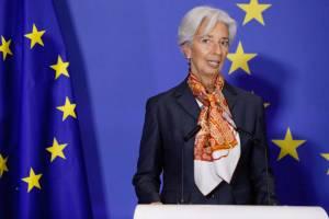 Λαγκάρντ« Η οικονομική κρίση που πυροδότησε η πανδημία θα προκαλέσει αλλαγές στην παγκόσμια οικονομία