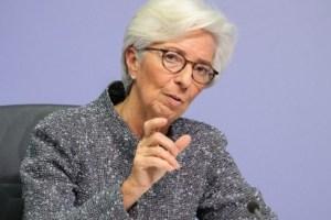 Λαγκάρντ για οικονομία: Έρχονται βαθιές αλλαγές – Σε εξαιρετική θέση η Ευρώπη