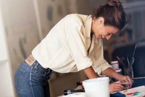 Μήπως σαμποτάρεις τον εαυτό σου στη δουλειά; - Shape.gr