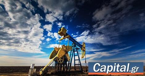 Μικρές απώλειες για το πετρέλαιο