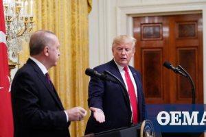 Νέες αποκαλύψεις για τον Τραμπ: Γιατί έκανε χάρες σε Ερντογάν και Νετανιάχου ενώ «μισούσε» Μέρκελ-Μέι