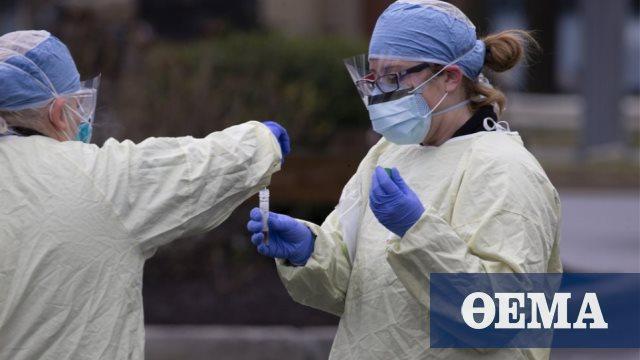 Ξεπέρασαν τα 11 εκατομμύρια τα κρούσματα κορωνοϊού σε όλο τον κόσμο - Πάνω από μισό εκατομμύριο οι νεκροί