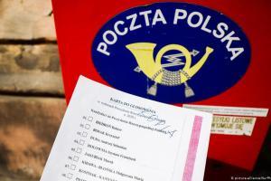 Πολωνία: Αντιγερμανικοί τόνοι στις προεδρικές εκλογές | DW | 11.07.2020