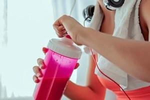 Πώς να φτιάξω σκόνη πρωτεΐνης μόνη μου; Δες την εύκολη συνταγή