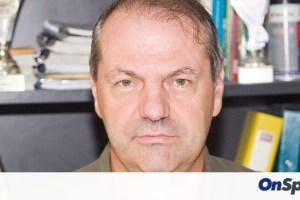 Ριζούλης στο ONSPORTS: «Δεν θα παρακαλέσω για να δώσω τα λεφτά μου»!
