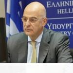 Στο Συμβούλιο Ασφαλείας του ΟΗΕ για τη Λιβύη ο Νίκος Δένδιας