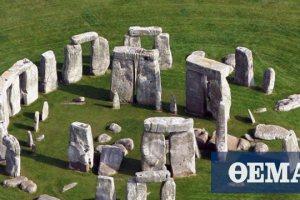 Στόουνχετζ: Επιστήμονες ανακάλυψαν την προέλευση 50 εκ των μεγάλιθων που συγκροτούν το μνημείο
