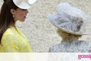 Συνωμοσία Kate-βασίλισσα Ελισάβετ κατά της Meghan Markle;