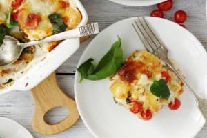 Τι τρώμε στις διακοπές; Εύκολες και θρεπτικές συνταγές, οι αγαπημένες των Shape editors - Shape.gr