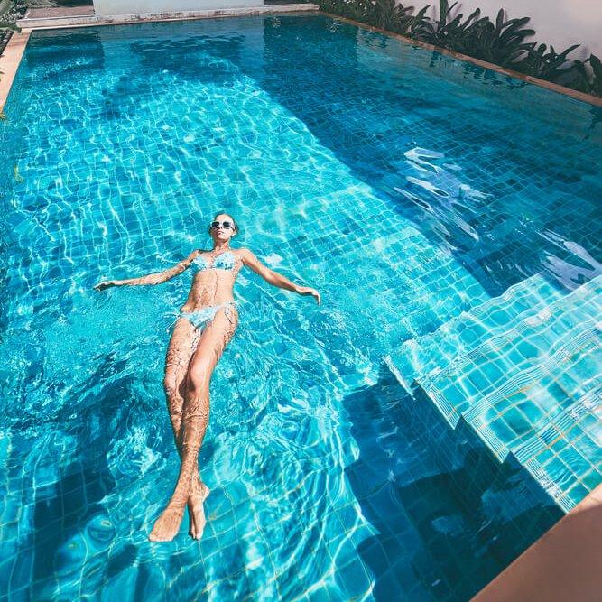 Το πρόγραμμα κολύμβησης για κάψιμο λίπους από την ειδικό - Shape.gr