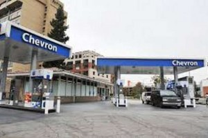 Chevron: Καθαρές ζημιές 8,3 δισ. δολαρίων στο β' τρίμηνο