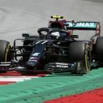 Formula 1: Ο Μπότας πήρε την πρώτη pole position του 2020