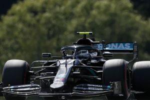 Formula 1: Στον Μπότας η πρώτη pole position της χρονιάς