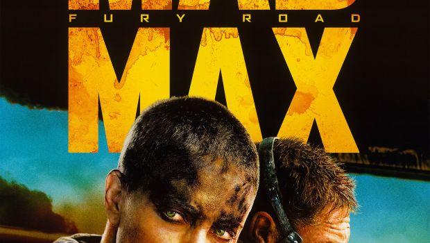 Mad Max: Ο δρόμος της οργής - Monopoli.gr