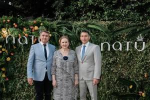 Natu: Το ολοκαίνουργιο εστιατόριο στον κήπο του Μουσείου Γουλανδρή Φυσικής Ιστορίας είναι η «όαση» του φετινού καλοκαιριού