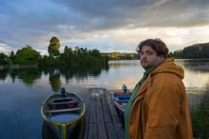 Netflix: Ο αγαπημένος Χιούγκο του «Lost» πρωταγωνιστεί σε μια χιλιανή ταινία-έκπληξη
