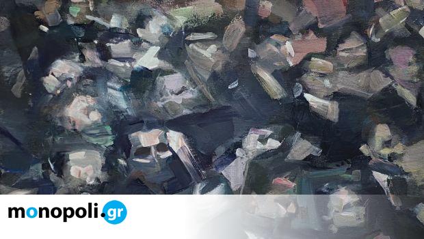 Overmorrow: Ομαδική έκθεση στην Αίθουσα Τέχνης Έκφραση – Γιάννα Γραμματοπούλου