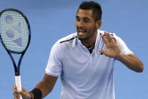 Wimbledon stories: Το έπος Κύργιου επί του Ναδάλ