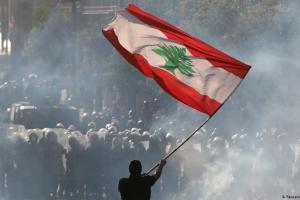 Αβεβαιότητα για το πολιτικό μέλλον του Λιβάνου | DW | 14.08.2020