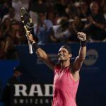 Ακυρώθηκε το Madrid Masters