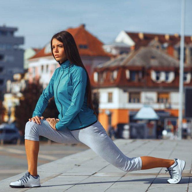 Αυτά που θέλουν οι μυς του σώματός σου (τα ξέρεις; τα κάνεις;) - Shape.gr