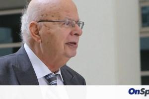 Βασιλακόπουλος: «Το δήθεν Σχέδιο Νόμου καταστρατηγεί ρητές συνταγματικές διατάξεις»