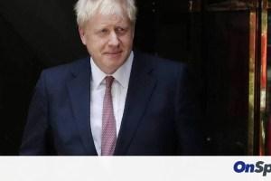 Βρετανία - κορονοϊός: Ο πρωθυπουργός Τζόνσον καλεί τους γονείς να στείλουν τα παιδιά τους σχολείο