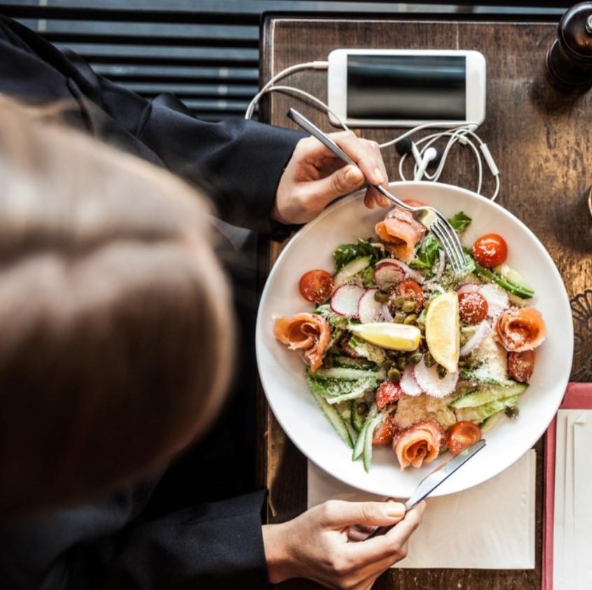 Διατροφή για να χάσεις το λίπος στην περιφέρεια: Δες το πρόγραμμα μίας εβδομάδας!