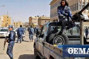 Επικοινωνία των υπουργών Εξωτερικών Αιγύπτου και Ισπανίας για τη Λιβύη