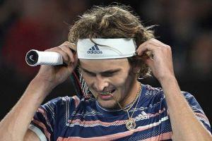 Ζβέρεφ:  Καλύτερα να μην γίνει το US Open
