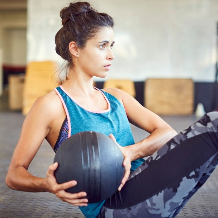 Κάνε αυτά τα 3 πράγματα λίγο πριν τελειώσεις την άσκησή σου - Shape.gr
