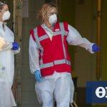 Κορωνοϊός: Διπλασιάστηκε μέσα σε μια εβδομάδα ο αριθμός των κρουσμάτων στην Ολλανδία